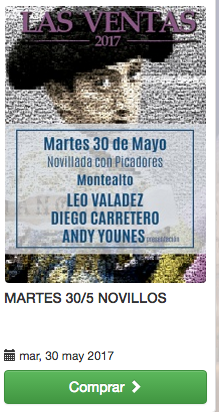 Cartel30demayo